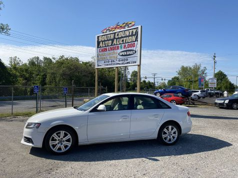 2009 Audi A4 2.0T Prem in Harwood, MD
