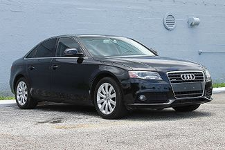 2009 Audi A4 2.0T Prem Plus Hollywood, Florida 13