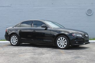 2009 Audi A4 2.0T Prem Plus Hollywood, Florida 51