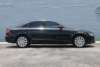 2009 Audi A4 2.0T Prem Plus Hollywood, Florida 3