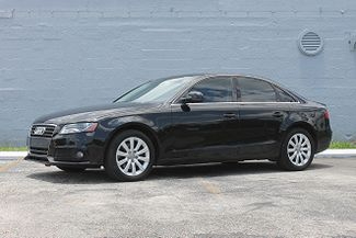 2009 Audi A4 2.0T Prem Plus Hollywood, Florida 41