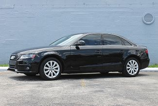 2009 Audi A4 2.0T Prem Plus Hollywood, Florida 25