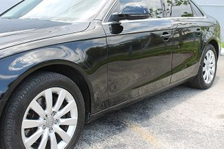 2009 Audi A4 2.0T Prem Plus Hollywood, Florida 11