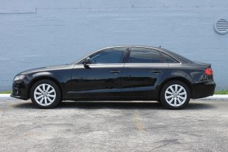 2009 Audi A4 2.0T Prem Plus Hollywood, Florida 9