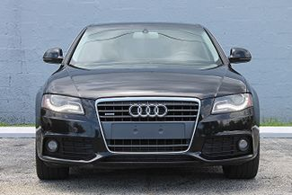 2009 Audi A4 2.0T Prem Plus Hollywood, Florida 34