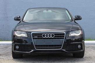 2009 Audi A4 2.0T Prem Plus Hollywood, Florida 12