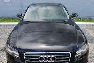 2009 Audi A4 2.0T Prem Plus Hollywood, Florida 37