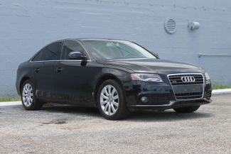 2009 Audi A4 2.0T Prem Plus Hollywood, Florida 46