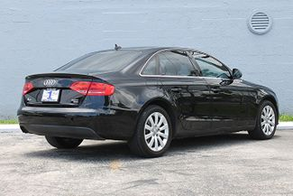 2009 Audi A4 2.0T Prem Plus Hollywood, Florida 4