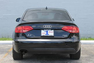 2009 Audi A4 2.0T Prem Plus Hollywood, Florida 6