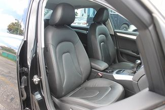 2009 Audi A4 2.0T Prem Plus Hollywood, Florida 29