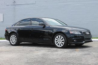 2009 Audi A4 2.0T Prem Plus Hollywood, Florida 24