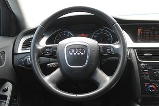 2009 Audi A4 2.0T Prem Plus Hollywood, Florida 15