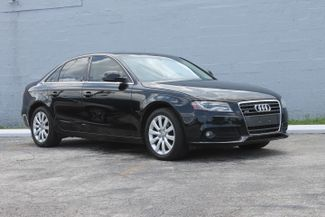 2009 Audi A4 2.0T Prem Plus Hollywood, Florida 44