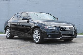 2009 Audi A4 2.0T Prem Plus Hollywood, Florida 1