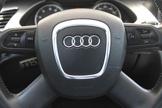 2009 Audi A4 2.0T Prem Plus Hollywood, Florida 16