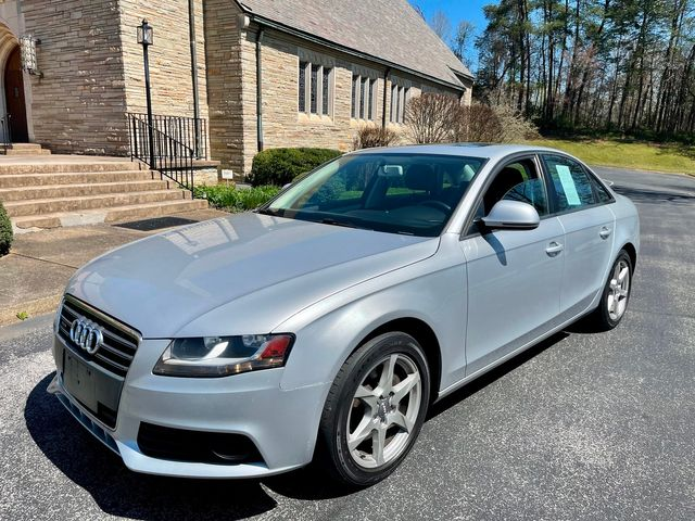 2009 Audi A4 2.0T Prem in Knoxville, Tennessee 37920