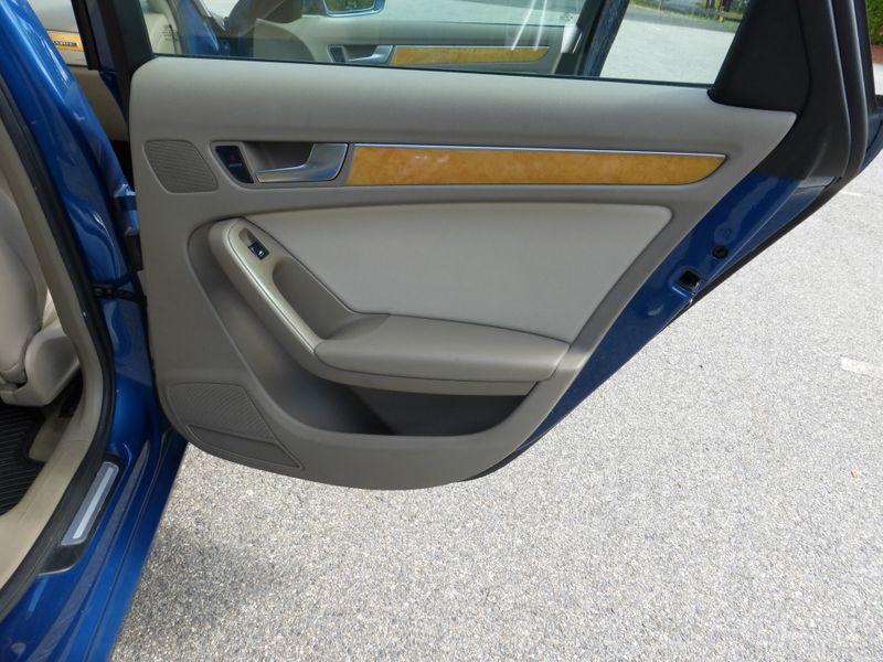 2009 Audi A4 20T Prem Plus  city MA  European Motorsports  in Lawrence, MA