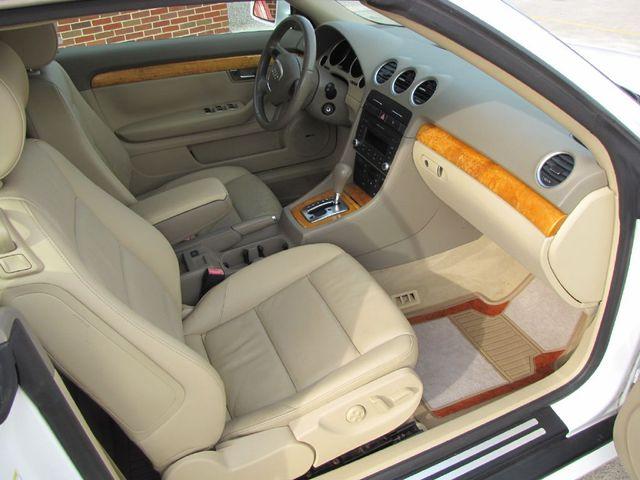 2009 Audi A4 2.0T Special Edition in Medina, OHIO 44256
