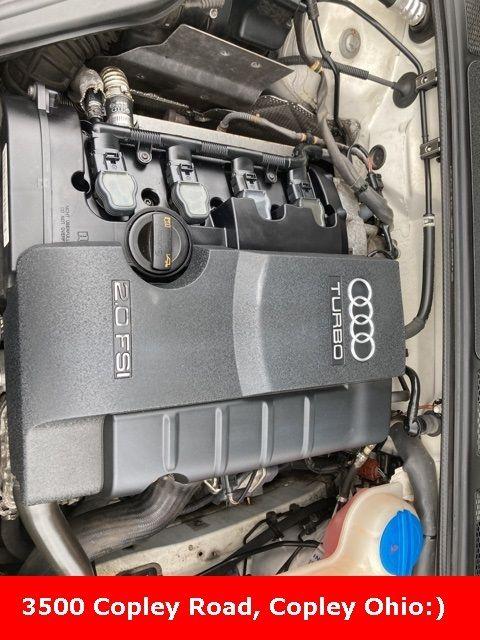 2009 Audi A4 2.0T Cabriolet in Medina, OHIO 44256