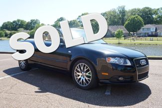 2009 Audi A4 2.0T Special Edition Memphis, Tennessee