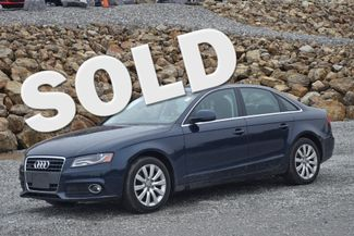 2009 Audi A4 2.0T Prem Plus Naugatuck, Connecticut
