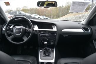 2009 Audi A4 2.0T Prem Plus Naugatuck, Connecticut 16