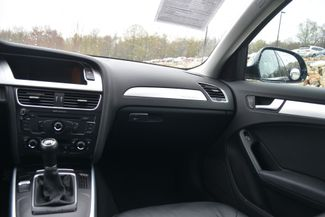 2009 Audi A4 2.0T Prem Plus Naugatuck, Connecticut 17