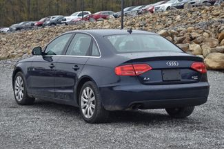 2009 Audi A4 2.0T Prem Plus Naugatuck, Connecticut 2