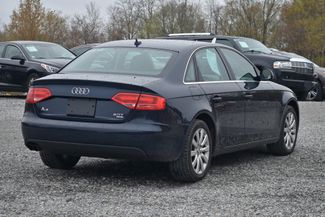 2009 Audi A4 2.0T Prem Plus Naugatuck, Connecticut 4