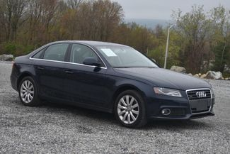 2009 Audi A4 2.0T Prem Plus Naugatuck, Connecticut 6