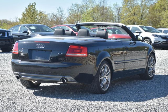 2009 Audi A4 2.0T Special Edition Naugatuck, Connecticut 2