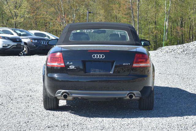 2009 Audi A4 2.0T Special Edition Naugatuck, Connecticut 7