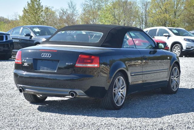 2009 Audi A4 2.0T Special Edition Naugatuck, Connecticut 8