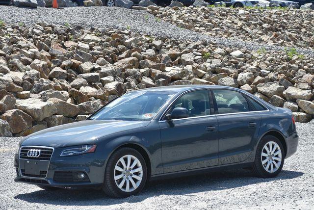 2009 Audi A4 2.0T Premium Plus Naugatuck, Connecticut