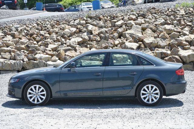 2009 Audi A4 2.0T Premium Plus Naugatuck, Connecticut 1