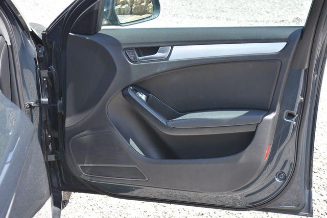 2009 Audi A4 2.0T Premium Plus Naugatuck, Connecticut 10