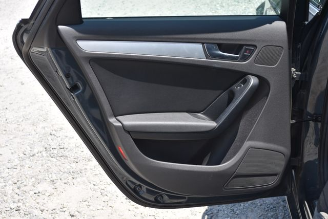 2009 Audi A4 2.0T Premium Plus Naugatuck, Connecticut 12