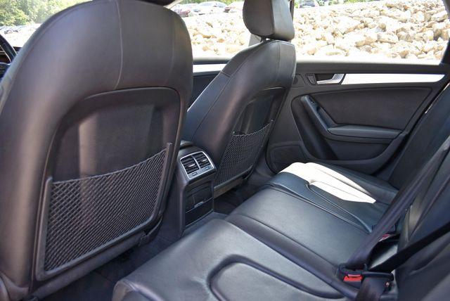 2009 Audi A4 2.0T Premium Plus Naugatuck, Connecticut 13