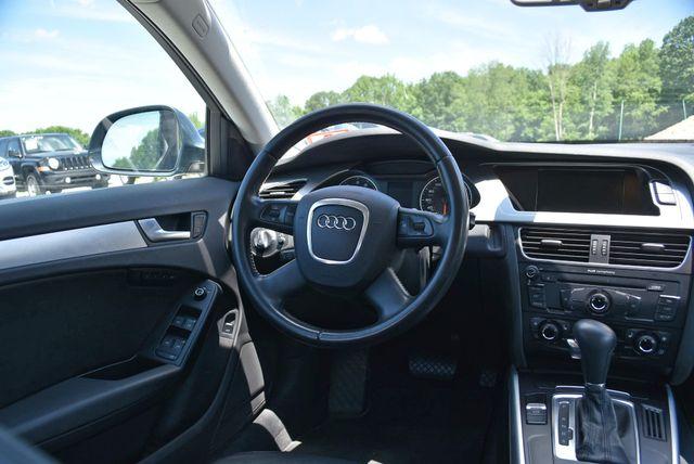 2009 Audi A4 2.0T Premium Plus Naugatuck, Connecticut 15