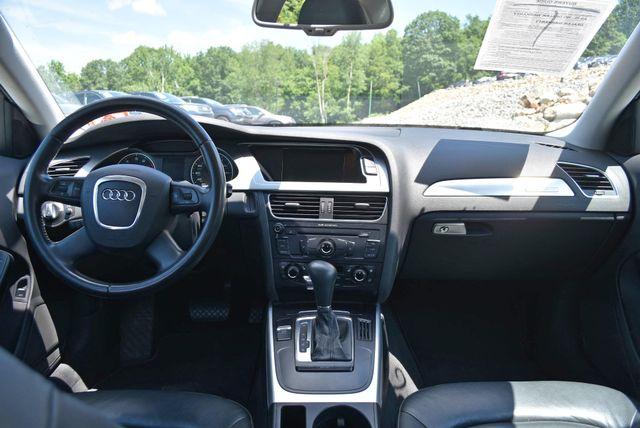 2009 Audi A4 2.0T Premium Plus Naugatuck, Connecticut 16