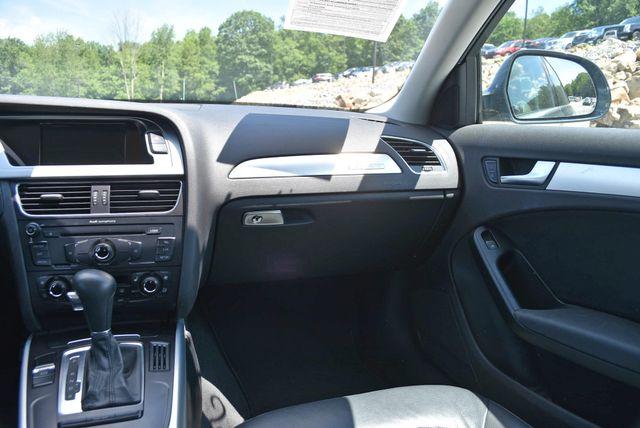 2009 Audi A4 2.0T Premium Plus Naugatuck, Connecticut 17