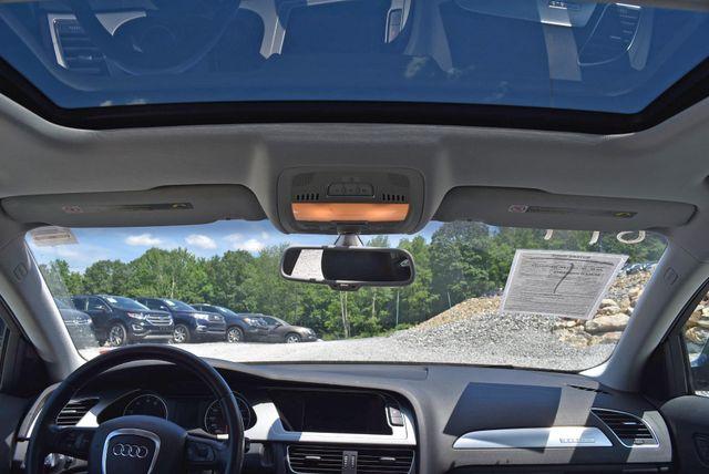 2009 Audi A4 2.0T Premium Plus Naugatuck, Connecticut 18