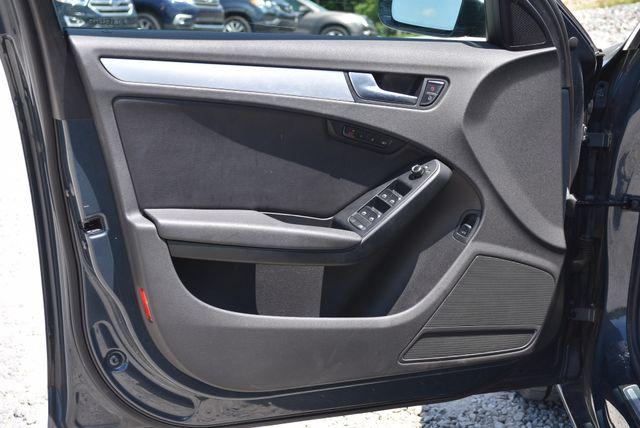2009 Audi A4 2.0T Premium Plus Naugatuck, Connecticut 19