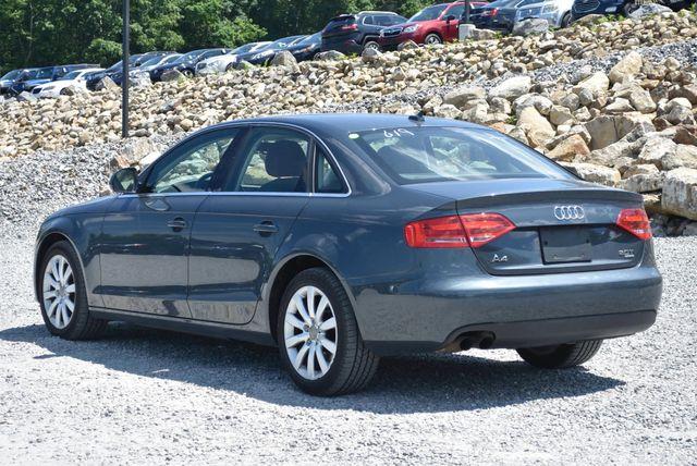 2009 Audi A4 2.0T Premium Plus Naugatuck, Connecticut 2