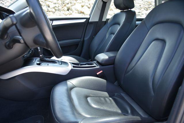 2009 Audi A4 2.0T Premium Plus Naugatuck, Connecticut 20