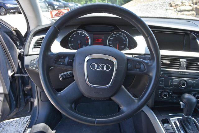 2009 Audi A4 2.0T Premium Plus Naugatuck, Connecticut 21