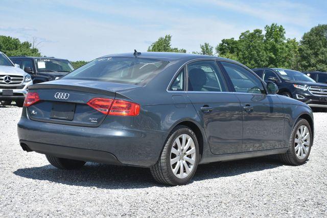 2009 Audi A4 2.0T Premium Plus Naugatuck, Connecticut 4