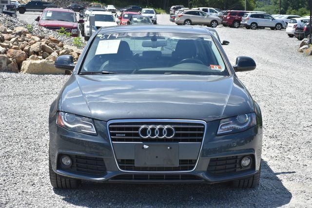 2009 Audi A4 2.0T Premium Plus Naugatuck, Connecticut 7