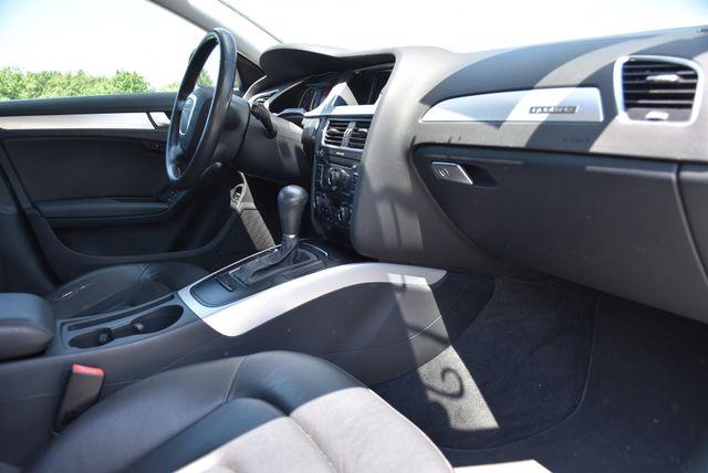 2009 Audi A4 2.0T Premium Plus Naugatuck, Connecticut 8